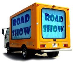 road show1